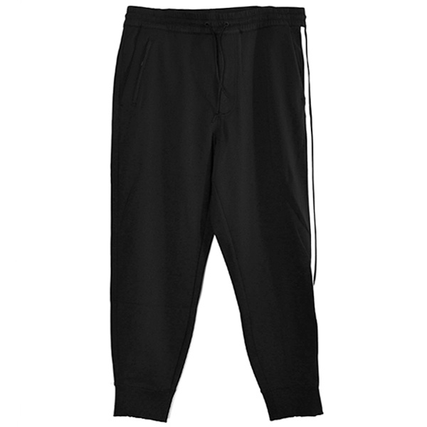 M 3 STP CUFFED TRACK PANTS/BLACK(H16342)