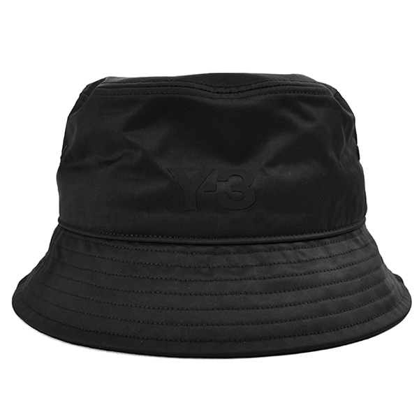Y-3 CL BUCKET HAT/BLACK(GQ3279)