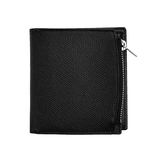 LEATHER WALLET/BLACK(S35UI0438P0399)