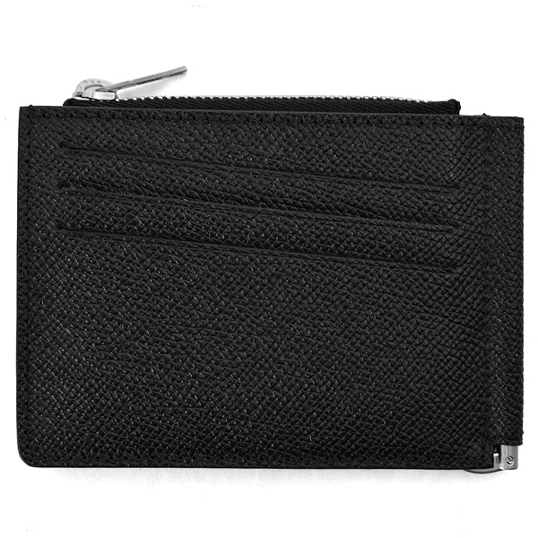 MONEY CLIP WALLET/BLACK(S35UI0447P0399)