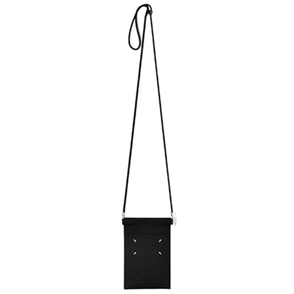 PHONE POUCH HOLDER/BLACK(S55UI0207P0399)