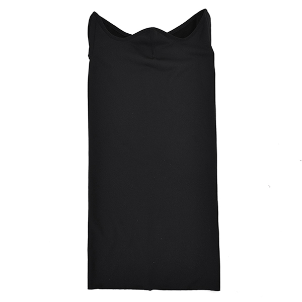 not neck gaiter face mask?/BLACK(sa.0001SS21)
