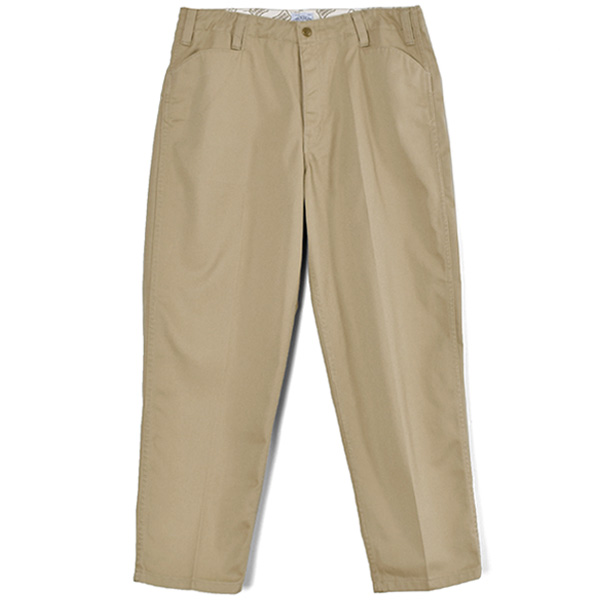 SD T/C Frisco Work Pants/BEIGE