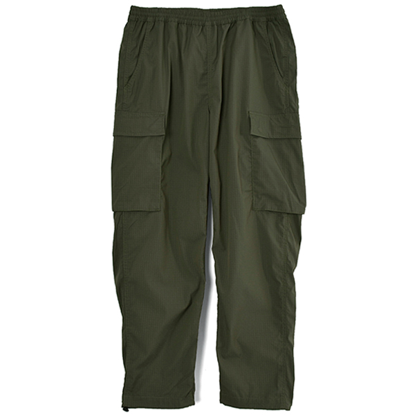 SD Coolmax Stretch Ripstop Easy Cargo Pants/OLIVE