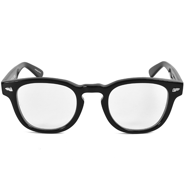 KANEKO OPTICAL × SD Glasses Type4/BLACK/CLEAR