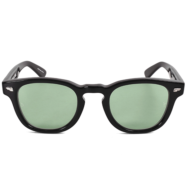 KANEKO OPTICAL × SD Glasses Type4/BLACK/GREEN