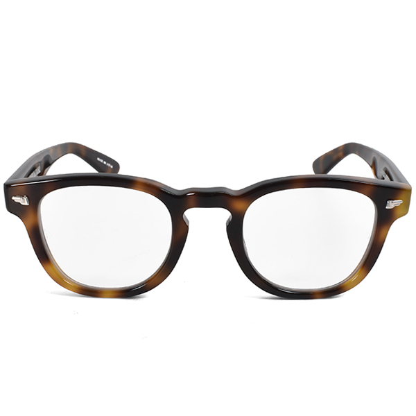 KANEKO OPTICAL × SD Glasses Type4/BROWN/CLEAR