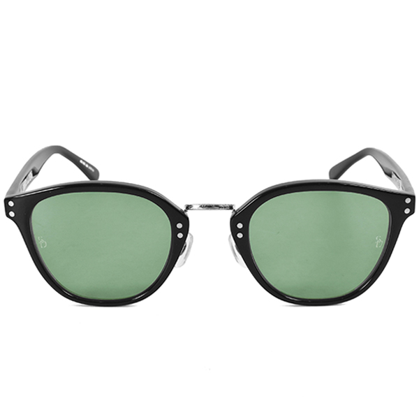 KANEKO OPTICAL × SD Glasses Type 5/BLACK/GREEN