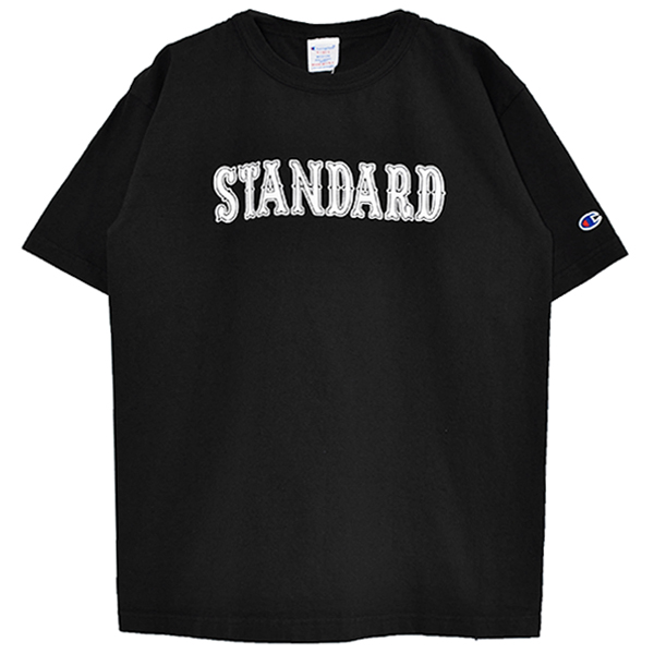 Champion × SD T1011/BLACK