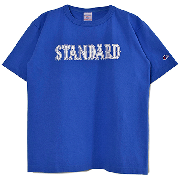 Champion × SD T1011/BLUE