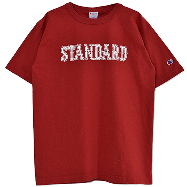 Champion × SD T1011/RED