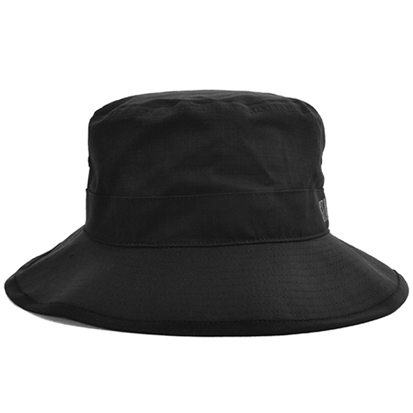 SD Coolmax Stretch Ripstop Camp Hat/BLACK