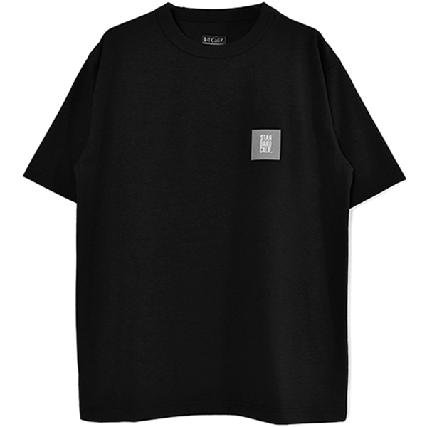 TECH DRY BOX LOGO T/BLACK