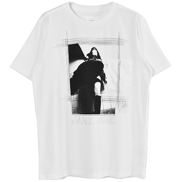 jane doe's portrait.2(s/s tee)/WHITE(sc.0479SS21)