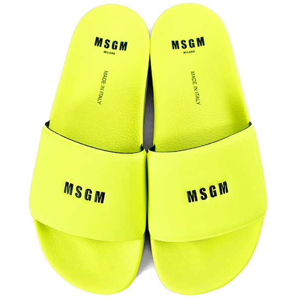 M.SHOES/YELLOW/(3040MS15208)