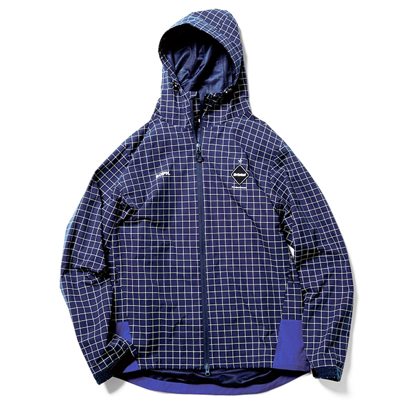 PRACTICE JACKET(FCRB-210008)