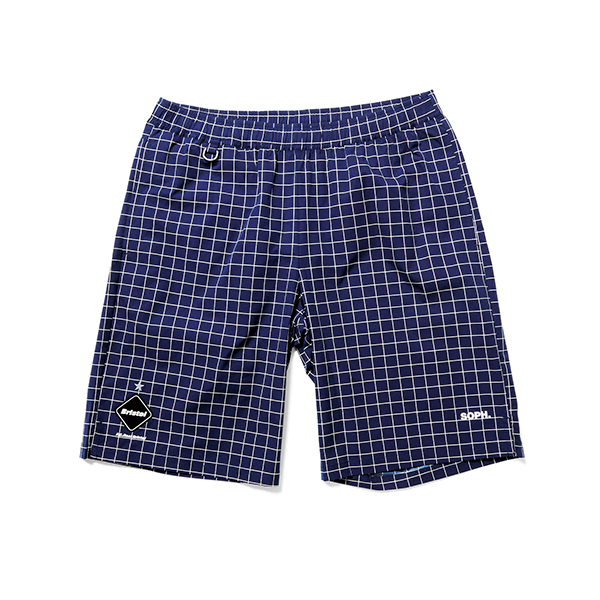PRACTICE SHORTS (FCRB-210009)