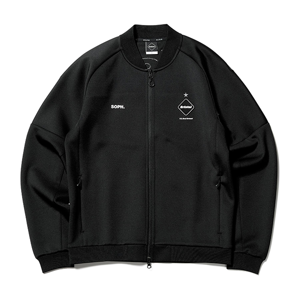 PDK JACKET(FCRB-210015)