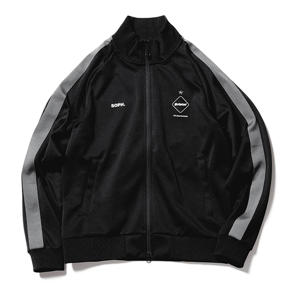 TRAINING JERSEY BLOUSON(FCRB-210018)