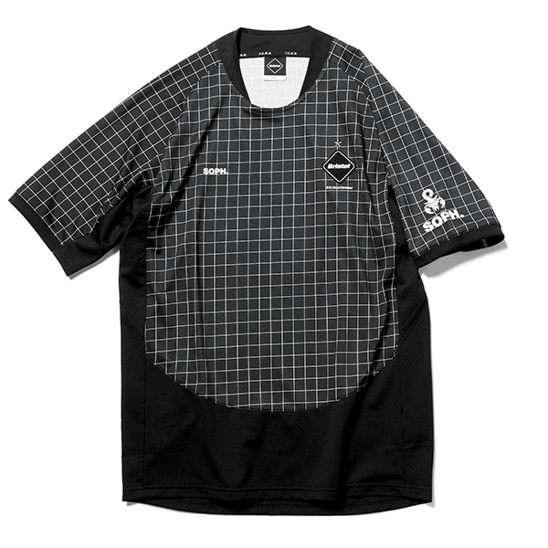 GAME SHIRT(FCRB-210027)