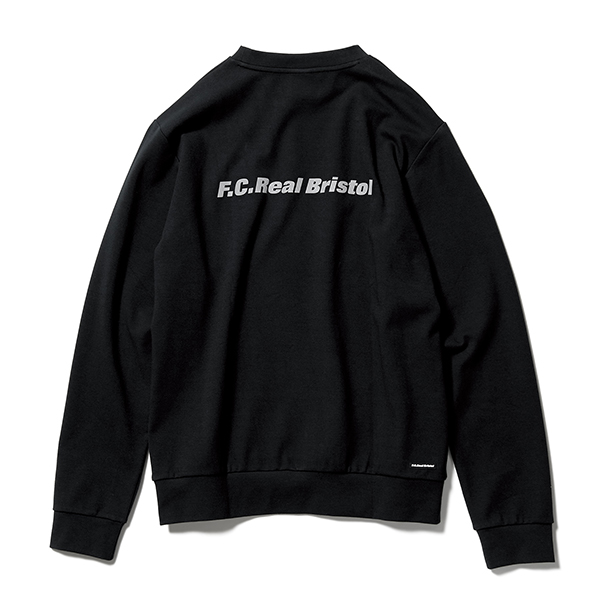 RELAX FIT CREWNECK TOP(FCRB-210054)