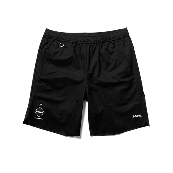 GAME SHORTS(FCRB-210028)