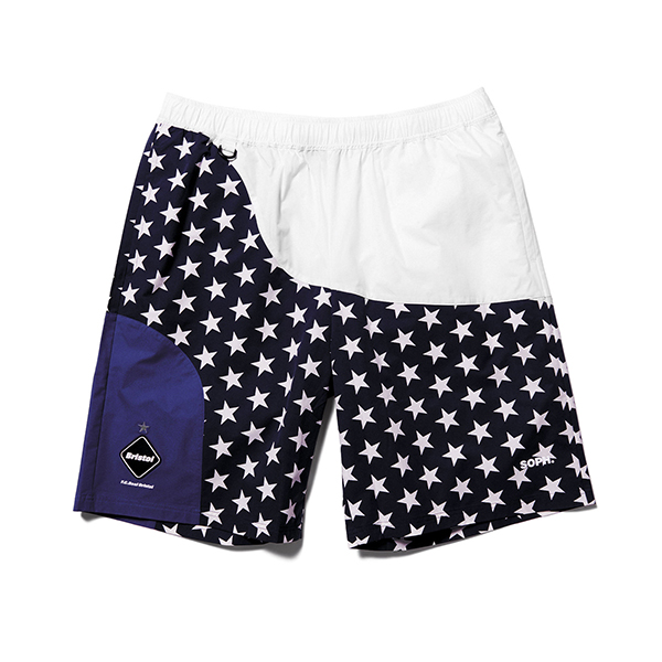 STAR SHORTS(FCRB-210038)