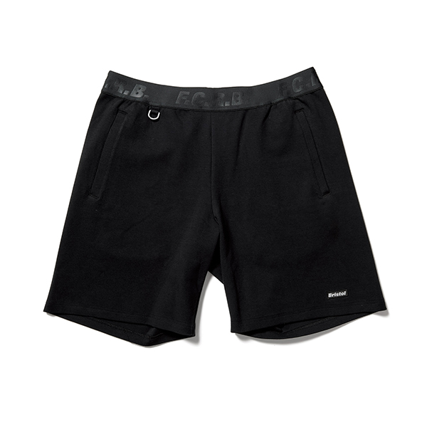RELAX FIT SHORTS(FCRB-210055)