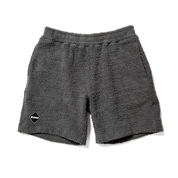 PILE SHORTS(FCRB-210067)