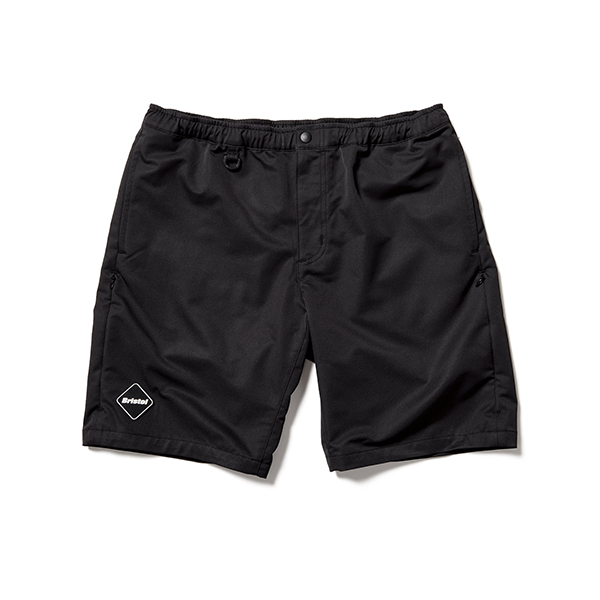 VENTILATION STRETCH CHINO SHORTS(FCRB-210074)