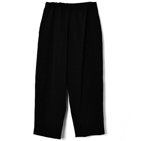 EASY PANTS/BLACK
