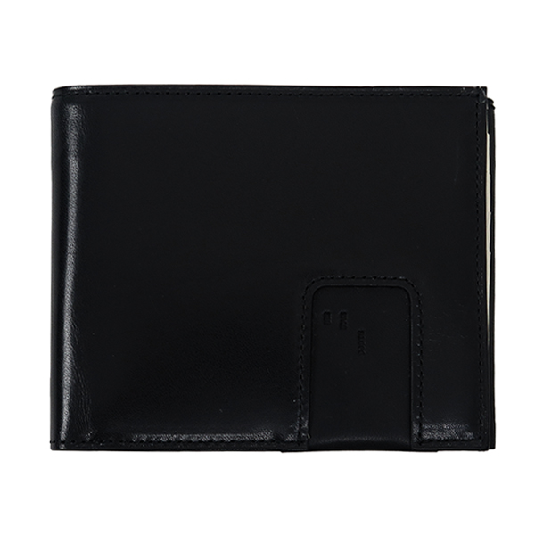 SHORT WALLET/BLACK