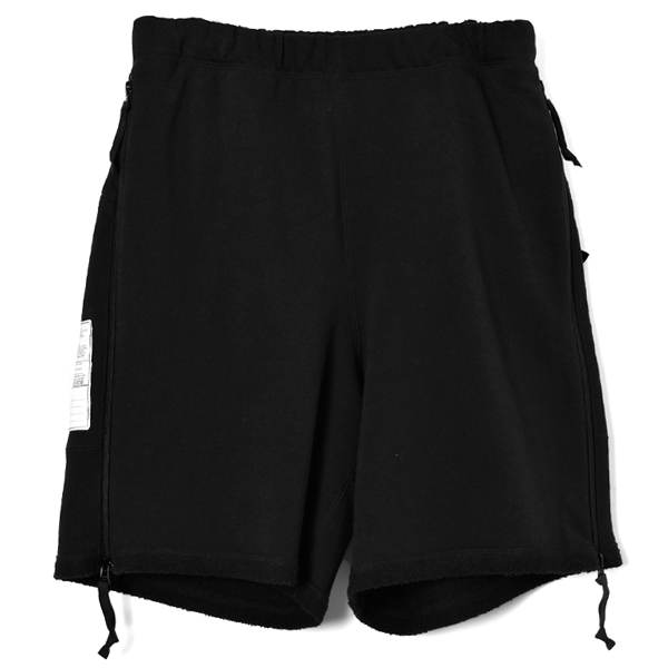 EASY SHORTS/BLACK