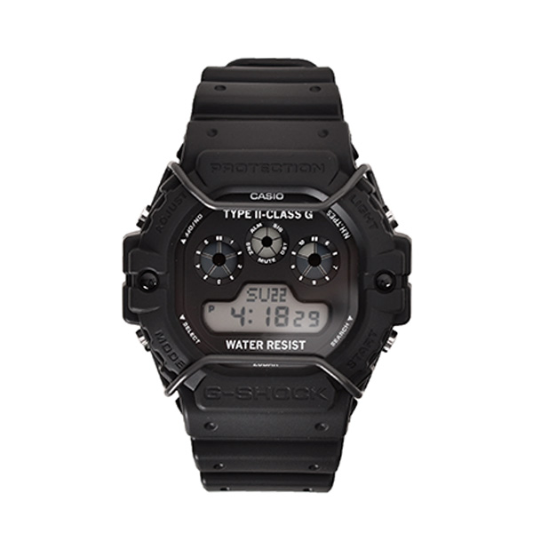 [N.HOOLYWOOD×G-SHOCK]DIGITALWATCH DW-5900/BLACK