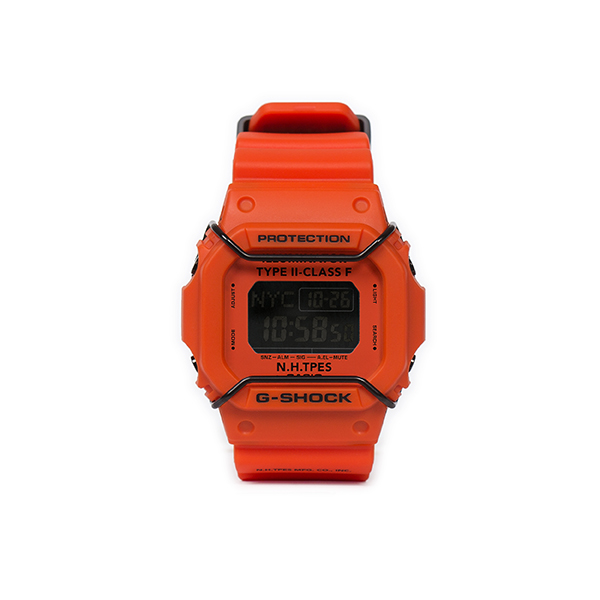 [N.HOOLYWOOD×G-SHOCK]DIGITALWATCH DW-5600/ORANGE