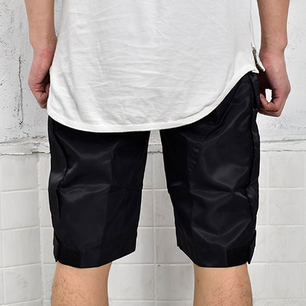 TACTICAL SHORT/BLACK