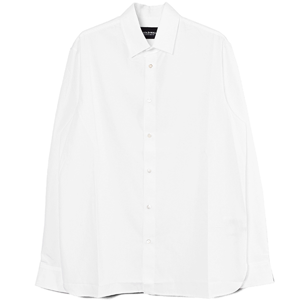ESSENTIAL SHIRT/WHITE