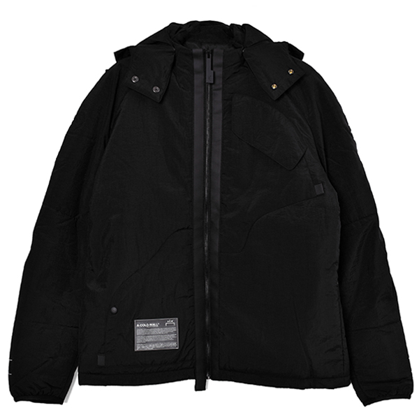DISSECTION PUFFER/BLACK