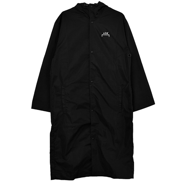 CORE RUBBERISED COAT/BLACK