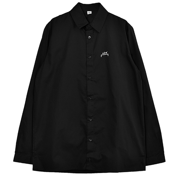 ACW CORE SHIRT/BLACK
