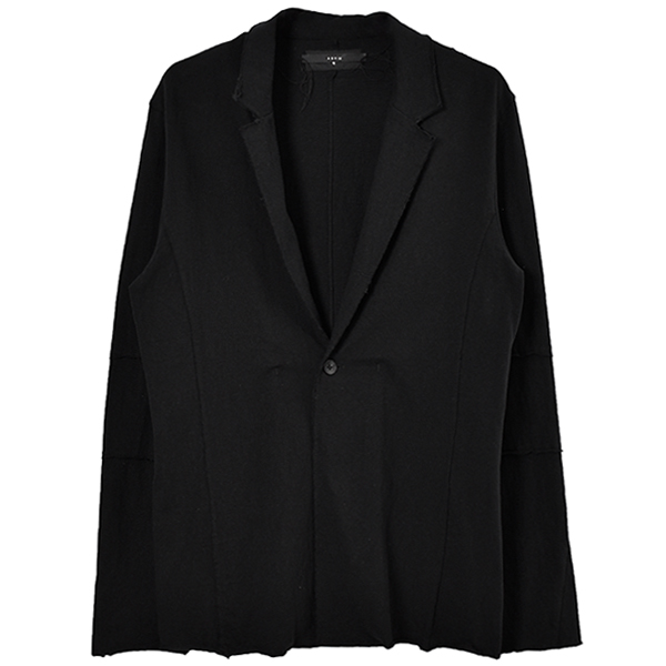 EASY JACKET / BLACK