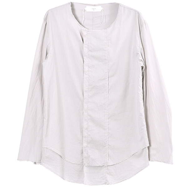 ATELIER SHIRTS / LIGHTGRAY