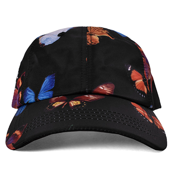 Ashton Black Cap/BLACK