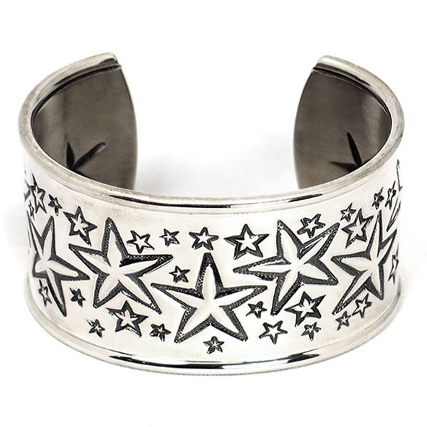 1.5 inch Multi Sheriff Star(Cuffs)/