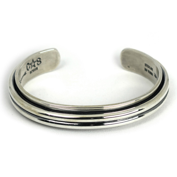 1/2 inch Double Wire Plain Edge(Cuffs)