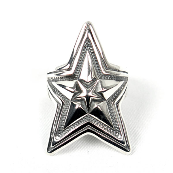 Depp Star in Star(Rings)