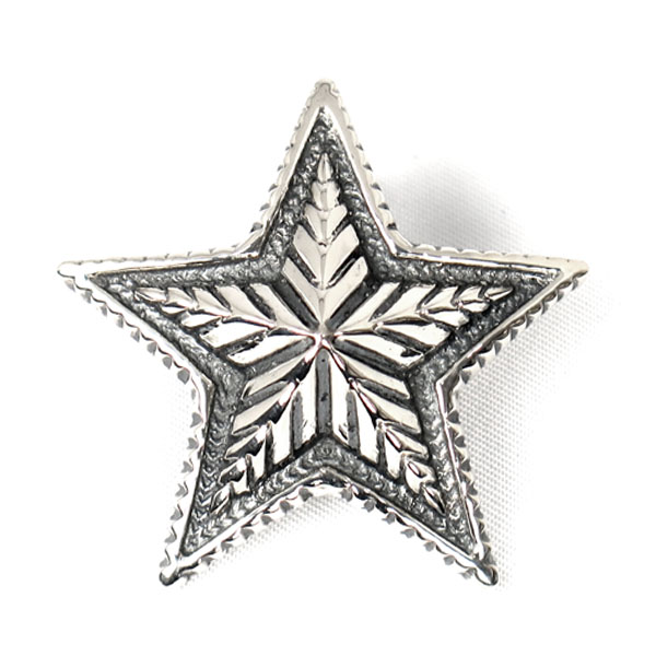 Small Star(Pendants)