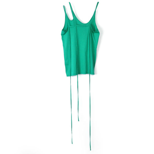 L/CODE CAMISOLE/GREEN
