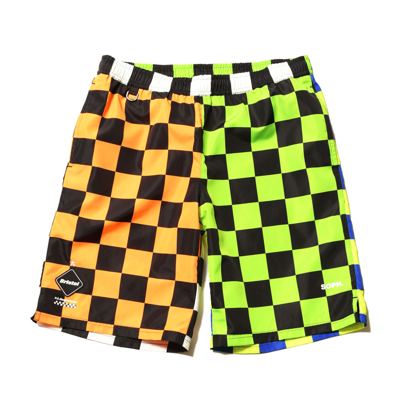 PRACTICE SHORTS(FCRB-190004)