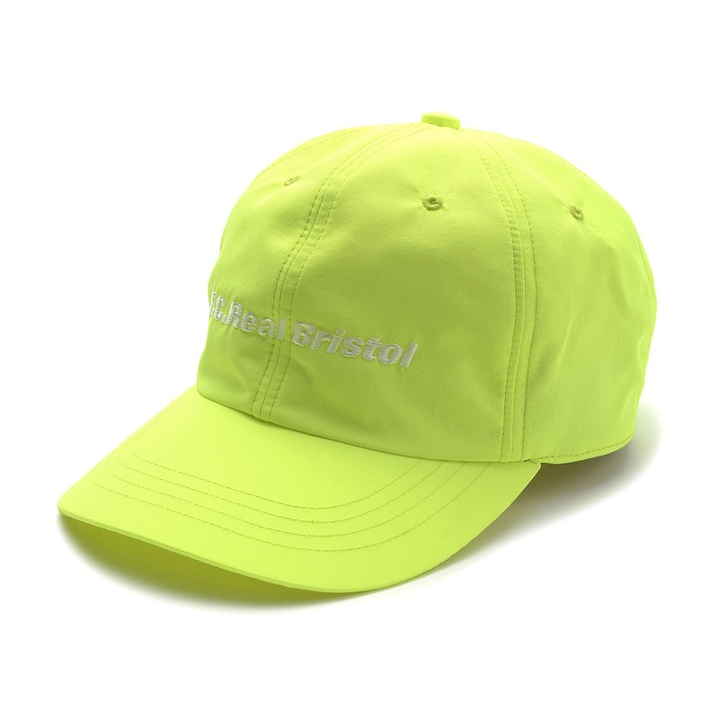 【ポイント30倍】AUTHENTIC LOGO CAP(FCRB-190075)